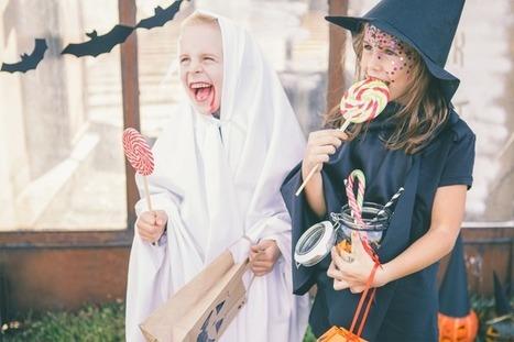 Halloween food trends: No tricks, just treats | Pinterest | Scoop.it