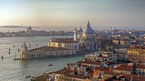 VIDEO. Venise, ville-musée, ne compte plus que 50 000 habitants | Muséification des villes | Scoop.it