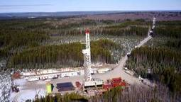 Toxic waste spill in northern Alberta biggest of recent disasters in North America | Sustain Our Earth | Scoop.it