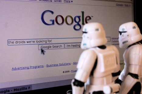 Trucos para realizar búsquedas más eficientes en Google.- | Formación Profesional | Scoop.it