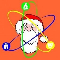De beaux cadeaux scientifiques pour noël - Le blog YouLab   Sciences biologiques   Scoop.it