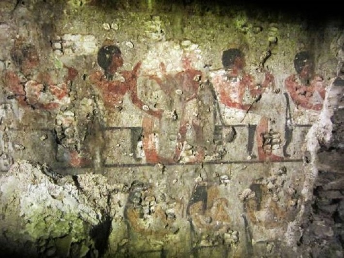 Italian-Spanish team to launch dig into Luxor tomb | The Archaeology News Network | Kiosque du monde : Afrique | Scoop.it