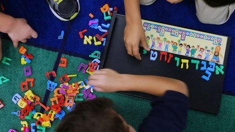 Trying to Keep Religion Out of the Charter School Classroom | Jewish Education Around the World | Scoop.it