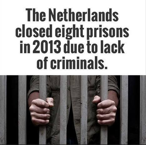 Shocking Facts About America's For-Profit Prison Industry   Criminal Justice in America   Scoop.it