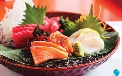 Plating pop art and Japanese preparations - The New Indian Express | Japanese cooking make you heathly | Scoop.it