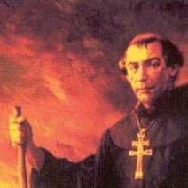 El nuevo santo Fray Junípero Serra y la identidad americana   Cultura en la integración   Scoop.it