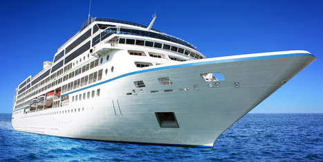 5 Things Not to Do on Your First Cruise   CruiseBubble   Scoop.it