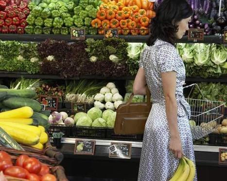 10 Ways to Save Money on Groceries Without Coupons - The Daily Meal | Financial Fun | Scoop.it