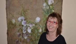 Marcillac-Vallon. Véronique Lambert récolte un prix national | L'info tourisme en Aveyron | Scoop.it