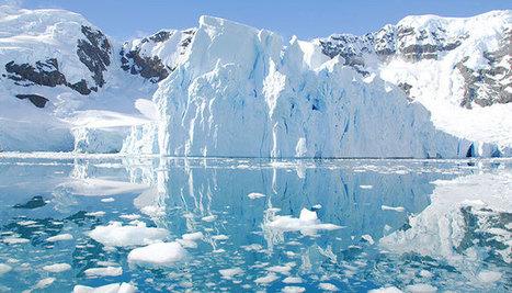 Élévation du niveau des mers: la contribution de l'Antarctique revue à la hausse   Développement durable et efficacité énergétique   Scoop.it