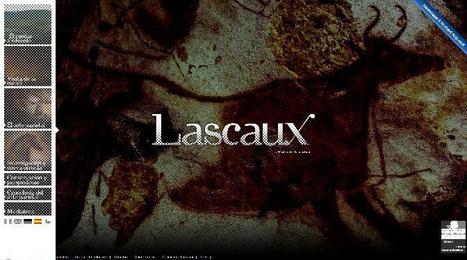 Lascaux Virtual | educARTE | Scoop.it