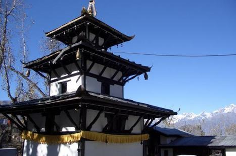 Nepal's Top 5 Spiritual Places | Amazing Nepal Travel | Scoop.it