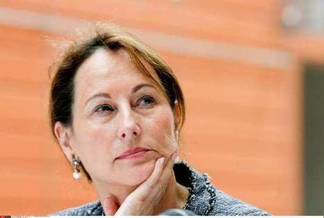 Gaz de schiste : Ségolène Royal fait appel d'une décision favorable à Total | CLEAN ENERGY (Production, Storage, Smart Grid,...) | Scoop.it