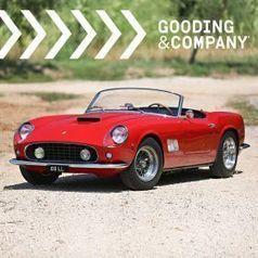 Top 30 des voitures les plus chères du monde vendues aux enchères - L'argus | Voitures anciennes - Classic cars - Concept cars | Scoop.it