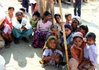Rohingyas : Les oubliés du Myanmar - AgoraVox | Partir-Venir: Les réfugiés | Scoop.it