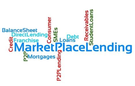 Making sense of the lending industry's rapidchanges | FinTech | Scoop.it