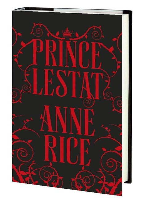 Rice's vampires have more stories to tell… | Gothic Literature | Scoop.it