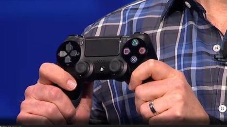 La mejor web sobre noticias de PS4 | PS4 magazine | Scoop.it