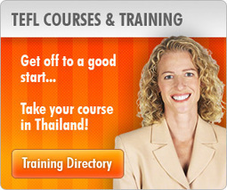 Ajarn.com | Teaching English in Thailand | Feina | Scoop.it