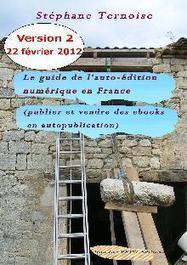 édition livre numérique France éditeur ebooks auto-édition autopublication   Evolutions des bibliothèques et e-books   Scoop.it