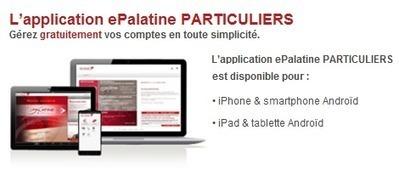 ePalatine espace client connexion mon compte www.epalatine.fr | Espace client | Scoop.it