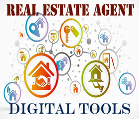 Digital Tools for Real Estate Agents | Real Estate Information | Scoop.it