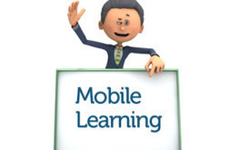 How Mobile Learning Works - Edudemic | Massive Open Online Course (MOOC) | Scoop.it