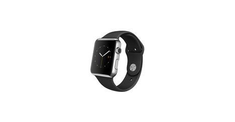 Review Apple Watch Sport, un smartwatch que marca tendencia. | Noticias Wearables | Scoop.it