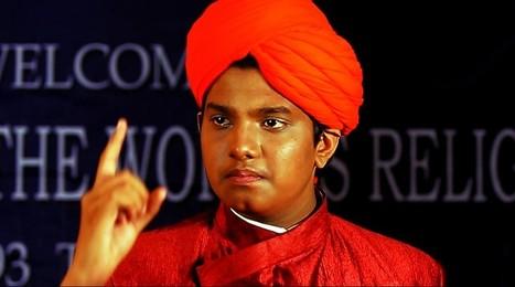 Swami Vivekananda Movie Stills | Photos | Scoop.it