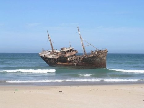 3 Lies that can Shipwreck a Leader  | Surviving Leadership Chaos | Scoop.it