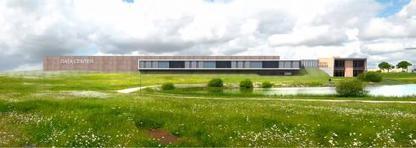 7 à Poitiers - Un data center à 35M€ sur la Technopole | Planète Livres | Scoop.it