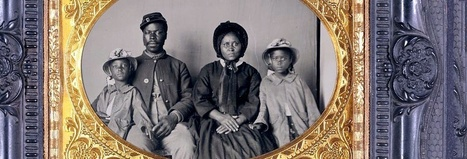 African-American Genealogy | History Detectives | PBS | African American Genealogy | Scoop.it