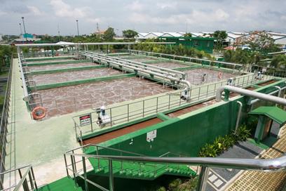 Quy trình xử lý nước thải công nghiệp hiện nay tại Việt Nam | mai hien di dong chu ky so gia re | Scoop.it