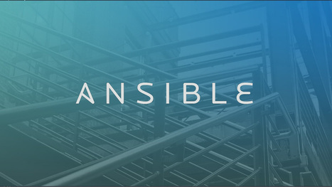 Mettre en place un serveur Web : Ansible | DEVOPS | Scoop.it