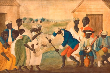 Painters and Paintings in the Early American South at The Museums of Colonial Williamsburg | Art Daily | Amériques | Scoop.it
