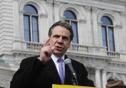 Gov. Cuomo airs support for charter schools | AUSTERITY & OPPRESSION SUPPORTERS  VS THE PROGRESSION Of The REST OF US | Scoop.it