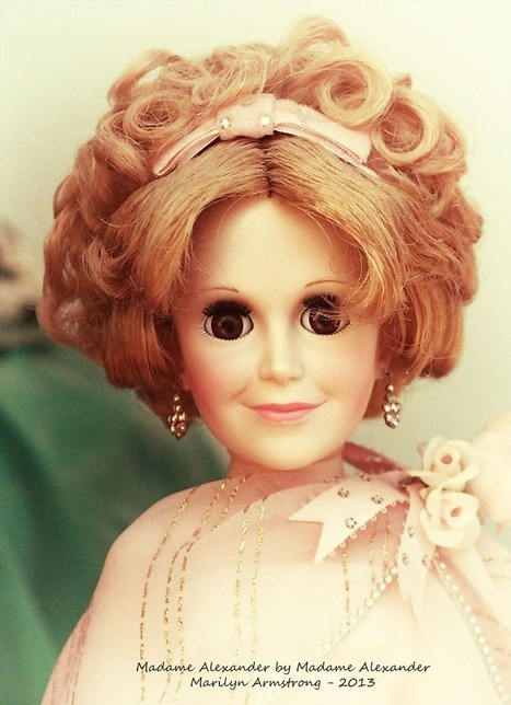 PLASTIC FACES, FIXED SMILES - YESTERYEAR'S DOLLS | Forty Two: Life and Other Important Things | Scoop.it