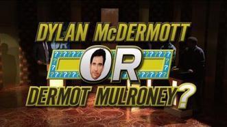 VIDEO: Dylan McDermott or Dermot Mulroney? | Cine, TV, Música i més coses | Scoop.it