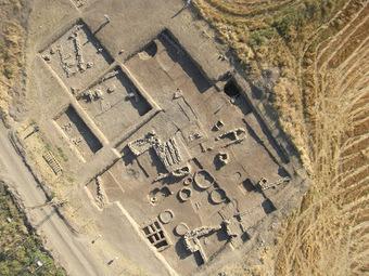 Rescue dig reveals Assyrian town in eastern Turkey   Histoire et Archéologie   Scoop.it