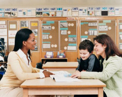 The Top 5 Things Parents Want From Their Schools | Tap - Swipe - Pinch | Scoop.it