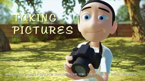 Taking Pictures | English Language Teaching resources | Scoop.it