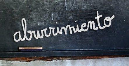 Un candil en el patio » Cuestión de motivación (I) | Enseñando inglés al que no quiere ser enseñado. Teaching undermotivated students in today's society | Scoop.it