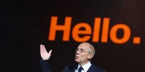 Orange veut devenir une banque mobile et un poids lourd des objets connectés | CEO & Founder MOOST FORMATION | Scoop.it