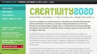 Creativity 2020 | Quirky (with a dash of genius)! | Scoop.it