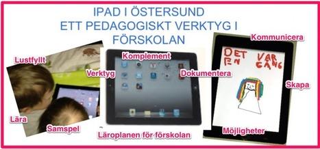 Språkappar | iPad i undervisningen | Scoop.it