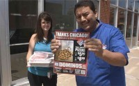 Social Video Marketing Tips With Domino's Pizza Chicago's Ramon DeLeon | Video Marketing Strategies & Tactics | Scoop.it