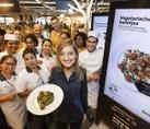 Foodservice verkoopt meer duurzame producten; tankshops blijven achter | @FoodClicks | Foodservice | Scoop.it