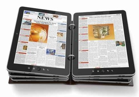 Cómo crear un eBook de un sitio web | Information Technology & Social Media News | Scoop.it