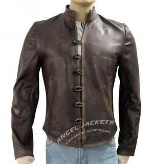 Da vinci Demons Leather Jacket | blackfridaydealsa | Scoop.it