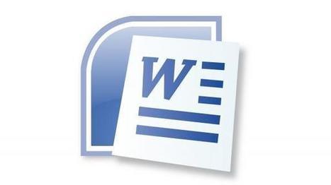 Cómo cambiar una hoja de vertical a horizontal en Word 2010   Office a full   Scoop.it